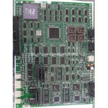 LG SIGMA High Speed ​​Hiss Mainboard DOC-220 / AEG10C224